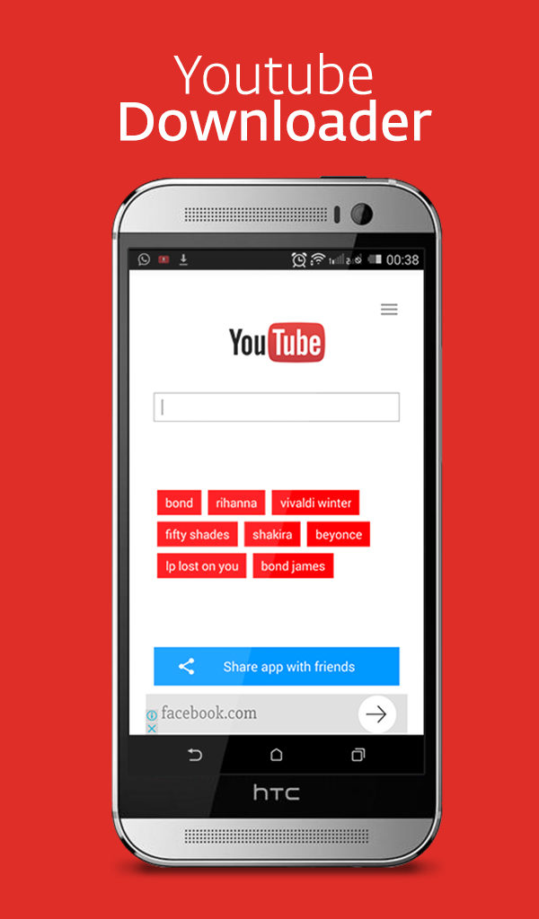 Youtube Mp3 Downloader App For Android