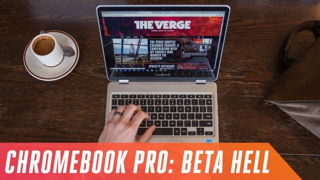 Best Samsung Chromebook Pro Review – forChrome com