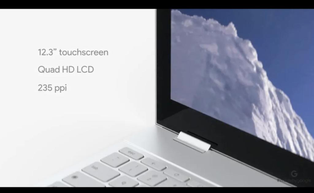 New Google Pixelbook – Exclusive New Chromebook   forChrome com