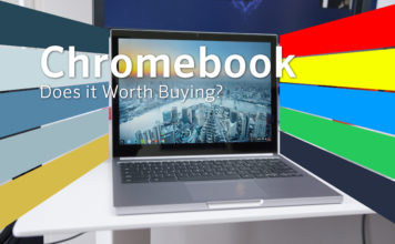 does it worth buying chromebook