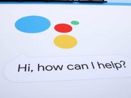 google assistant ond pc mac