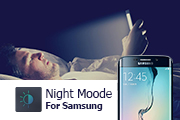 night mode for lenovo samsung htc