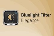 blue light filter google play promo image