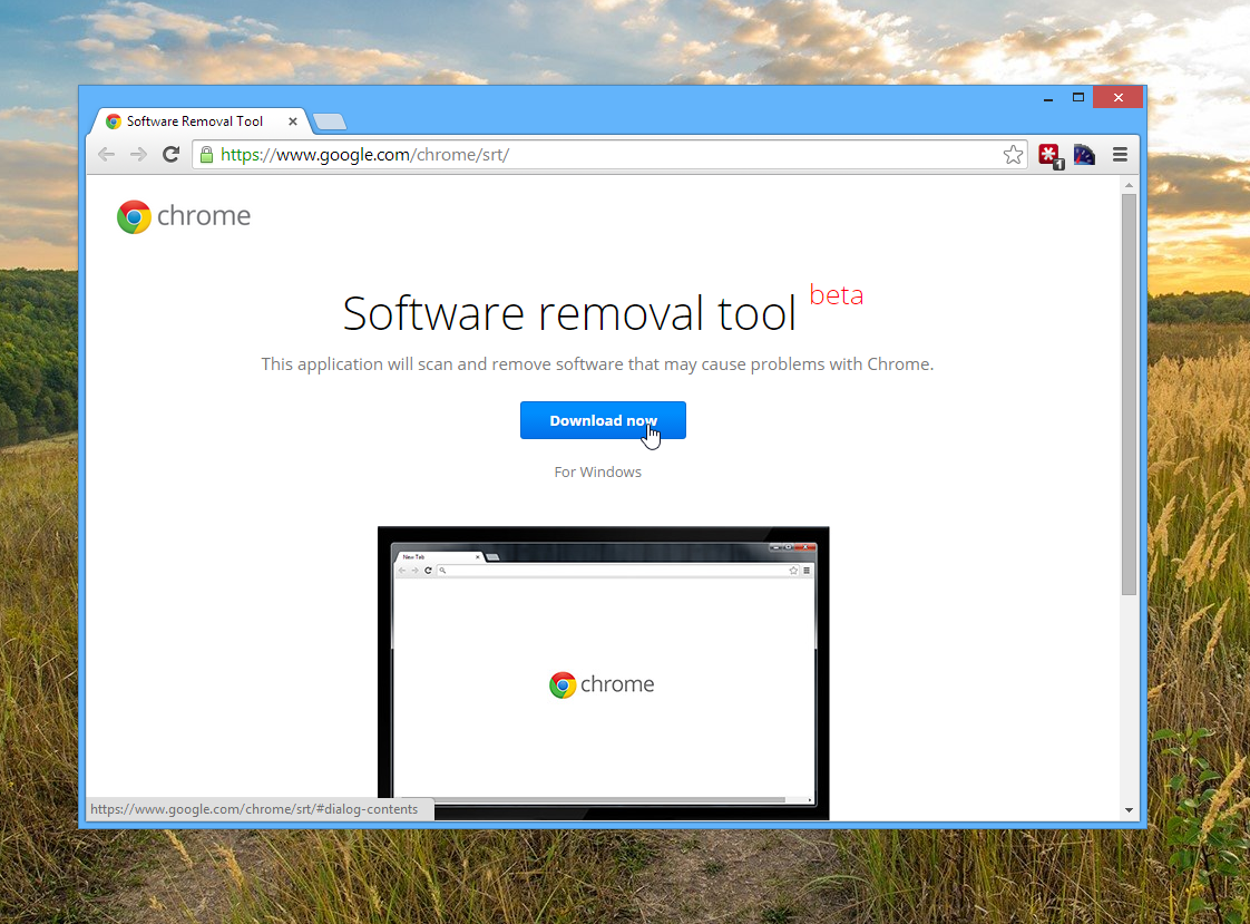 Google's Chrome Cleanup Tool | forChrome com