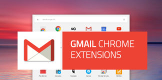 gmail extensions for productivity