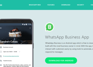 whatsapp business download link | forChrome com