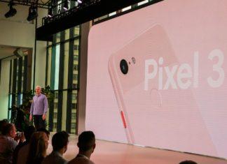 google-announcements-pixel-3-and-pixel-3-xl