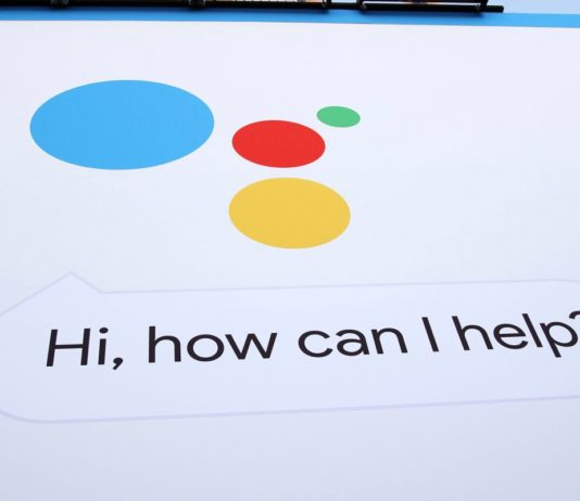 google assistant ond pc mac